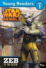 Star Wars Rebels (Star Wars Rebels)