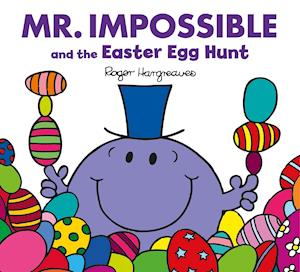 Mr Impossible and The Easter Egg Hunt - Story Library Format