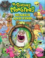 My Singing Monsters Search and Find (My Singing Monsters)