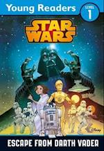 Star Wars: Escape From Darth Vader