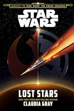 Star Wars The Force Awakens: Lost Stars (Journey to Star Wars The Force Awakens)