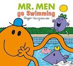 Mr. Men go Swimming (Mr Men Little Miss Everyday)