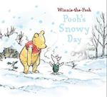 Winnie-the-Pooh: Pooh's Snowy Day af Andrew Grey
