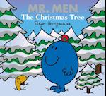 Mr. Men The Christmas Tree af Roger Hargreaves