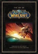 The Art of World of Warcraft (World Of Warcraft)