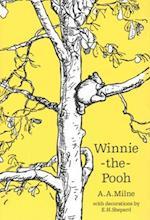 Winnie-the-Pooh af A. A. Milne