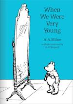 When We Were Very Young af A. A. Milne