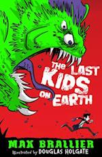 The Last Kids on Earth af Max Brallier