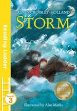 Storm (Reading Ladder, nr. 3)