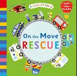 On the Move: Rescue (Busy Little World)