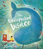 The Unexpected Visitor af Jessica Courtney-Tickle