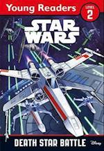 Star Wars: Death Star Battle