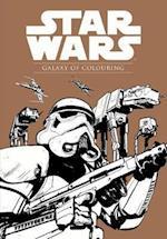Star Wars (Star Wars Colouring Books)