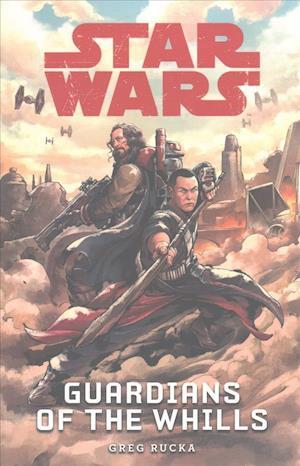 Bog, paperback Star Wars: Guardians of the Whills af Greg Rucka