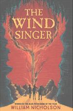 The Wind Singer (Wind on Fire Trilogy, nr. 1)