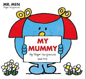Bog, paperback Mr Men: My Mummy