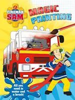 Fireman Sam: Magic Painting af Egmont UK Ltd