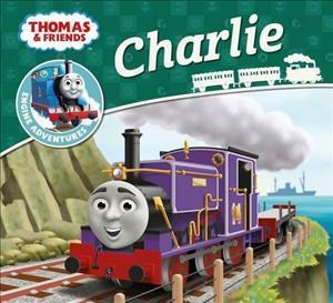 Bog, paperback Thomas & Friends: Charlie