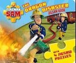 Fireman Sam: The Dragon Disaster (A Jigsaw Puzzle Book) af Egmont UK Ltd