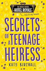 Secrets of a Teenage Heiress