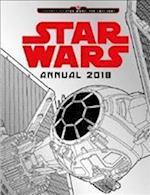 Star Wars Annual 2018 (Egmont Annuals)