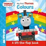 Thomas & Friends: My First Thomas Colours (My First Thomas Books)