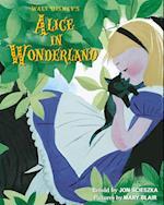 Walt Disney's Alice in Wonderland (Walt Disney Classics)