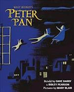 Walt Disney's Peter Pan (Walt Disney Classics)