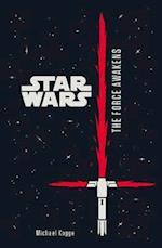 Star Wars: The Force Awakens: Junior Novel