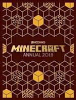 The Official Minecraft Annual 2018 (Egmont Annuals)