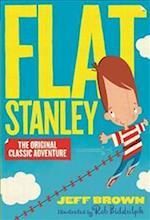 Flat Stanley (Flat Stanley)
