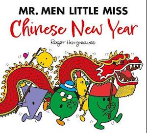 Mr. Men Little Miss: Chinese New Year