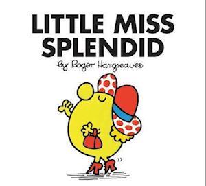 Little Miss Splendid