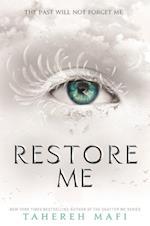 Restore Me af Tahereh Mafi