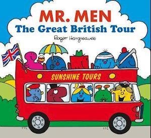 Mr. Men: The Great British Tour