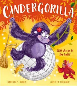 Cindergorilla