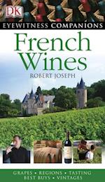 Eyewitness Companions: French Wine (Eyewitness Companions)