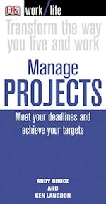 Work/Life: Manage Projects af Ken Langdon