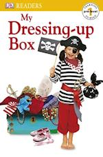 DK Reader Pre-level 1: My Dressing-up Box (DK Reader Pre level 1)