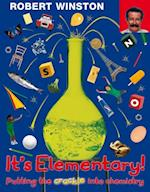 It's Elementary! (The Big Questions)