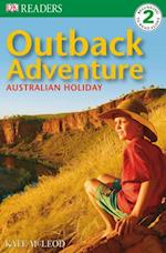 Outback Adventure (DK Readers. Level 2)