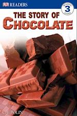 Story of Chocolate (DK Readers. Level 3)