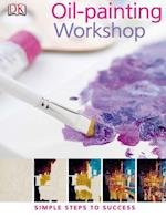 Oil-painting Workshop