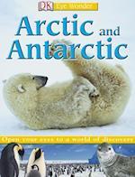 Arctic and Antarctic (Eye Wonder)