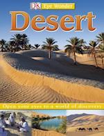 Desert (Eye Wonder)