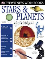 Stars & Planets (Eyewitness Project Books)