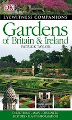 Gardens of Britain and Ireland (Eyewitness Companions)