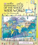 Most Stupendous Atlas of the Whole Wide World by the Brainwaves (Brainwaves)