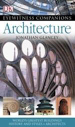 Architecture af Jonathan Glancey