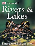 Eyewonder Rivers and Lakes (Eye Wonder)